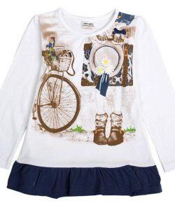 батник для девочки нарядный вело 1005163 фотография