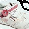 ботинки детские для девочки весна осень 33333 фотография №1