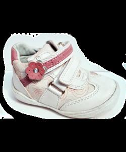 ботинки детские для девочки весна осень 33333 фотография