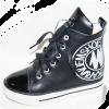 ботинки для девочки в спортивном стиле 2111 фотография №2