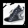 ботинки для девочки в спортивном стиле 2111 фотография №1