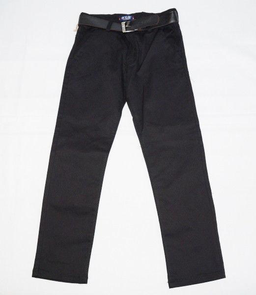 брюки коттоновые для мальчика подростка 9404 фотография
