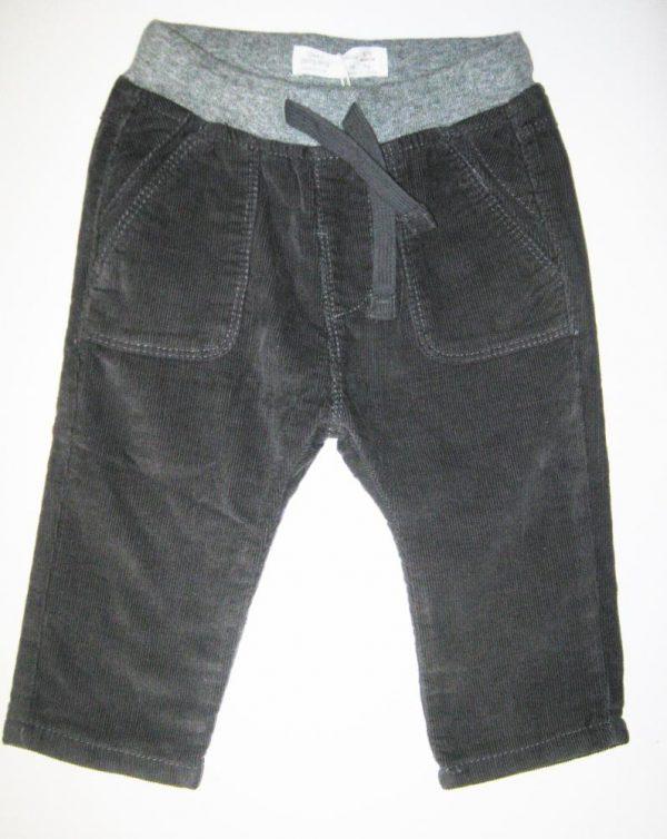 брюки для мальчика малышок zara 2090 фотография