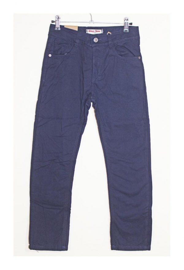 брюки для мальчика на флисе зима классика 27271 фотография