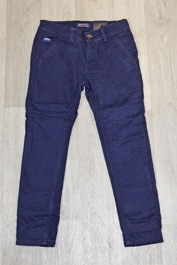 брюки для мальчика подростка теплые на флисе 89931 фотография