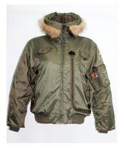 демисезонная куртка для мальчика подростка, пилот 2807182 фотография