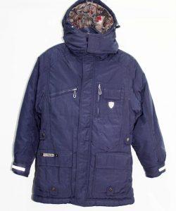 детская демисезонная куртка для мальчика 280718 фотография