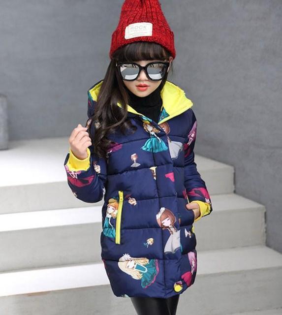детская куртка на девочку демисезонная, куколка 710172 фотография