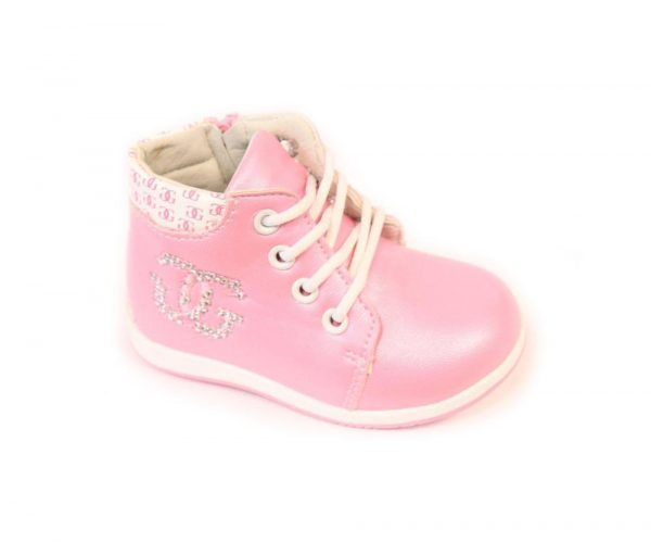 детские ботинки для маленькой девочки, весна осень 16322 фотография