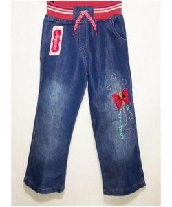 детские джинсы на девочку 125342 фотография