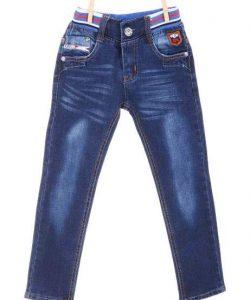 детские качественные джинсы для мальчика 220217 фотография
