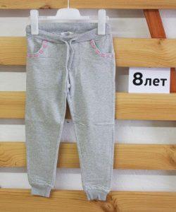 детские спортивные брюки на девочку 2605172 фотография