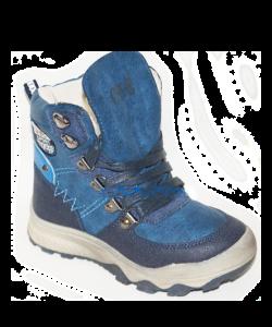 детские зимние ботинки для мальчика, сноубутсы 803 фотография