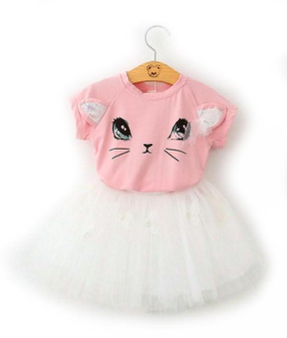 детский карнавальный костюм для девочки, кошечка кошечка фотография