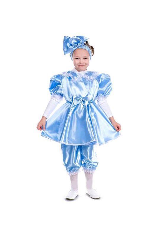 детский карнавальный костюм для девочки, мальвина мальвина фотография