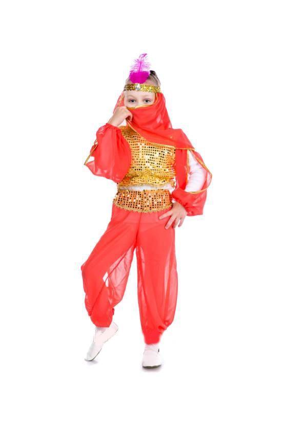 детский карнавальный костюм для девочки, восточная красавица восточная красавица фотография