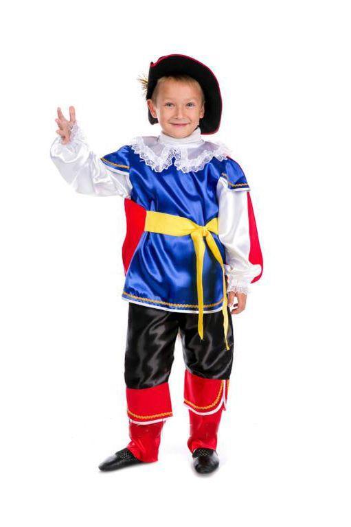 детский карнавальный костюм для мальчика, кот в сапогах кот в сапогах фотография