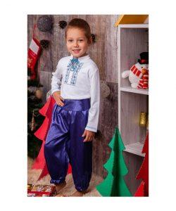 детский карнавальный костюм для мальчика, козачек козачек фотография