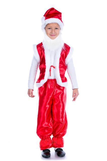детский карнавальный костюм, гном гном фотография