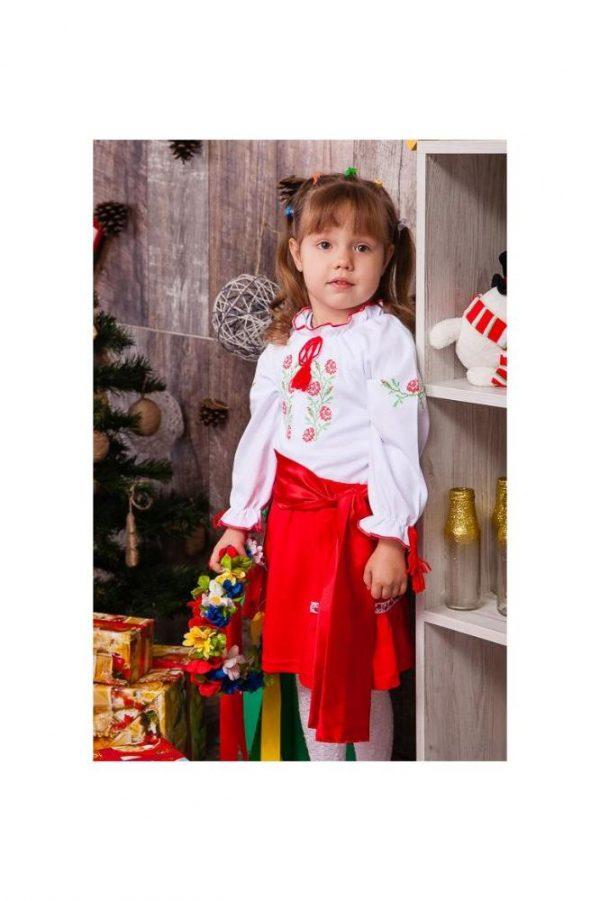 детский карнавальный костюм, украиночка украиночка фотография