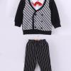 детский нарядный костюм для мальчика 21215 фотография №1