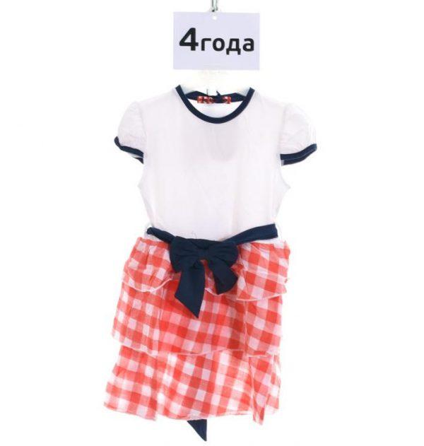 детское платье для девочки 1 фотография