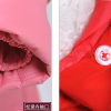 детское зимнее пуховое пальто на девочку 009 фотография №5