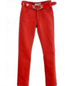 детские модные брюки на девочку 300316 фотография