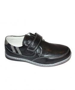 детские туфли для мальчика 1155 фотография