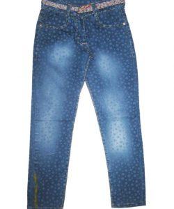 джинсы на девочку 2202166 фотография