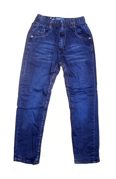 джинсы на мальчика теплые на флисе 17177 фотография