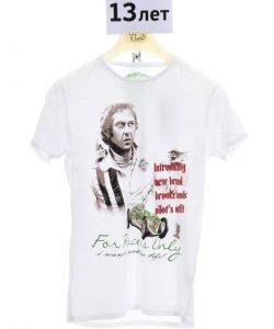 футболки для мальчиков 140317 фотография