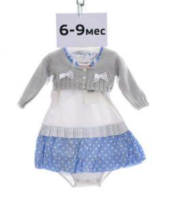 комплект детский, для новорожденной девочки 12031712 фотография