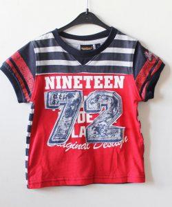 комплект на лето для мальчика футболка и шорты 72 фотография