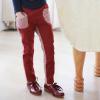 костюм на девочку с брючками кошечка 140118 фотография №1