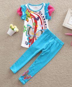 костюм детский на девочку летний 3916 фотография