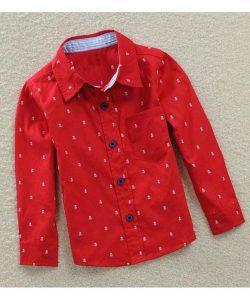 красивая рубашка для мальчика 4000 фотография