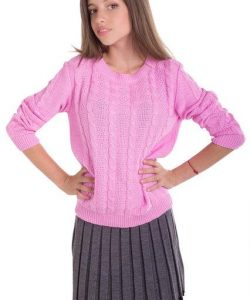красивый свитер на девочку 261216 фотография