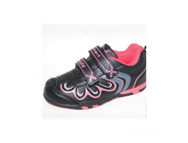 кроссовки для девочки 18 фотография