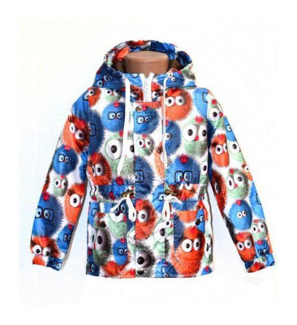 куртка детская для мальчика 31031811 фотография