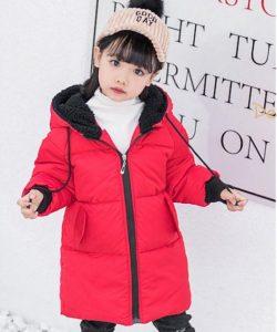 куртка детская на девочку весна, осень, модняшка 2544 фотография