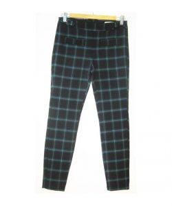модные брюки для девочки подростка zara 1144 фотография
