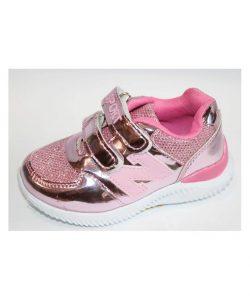 модные детские кроссовки для девочки 7026 фотография