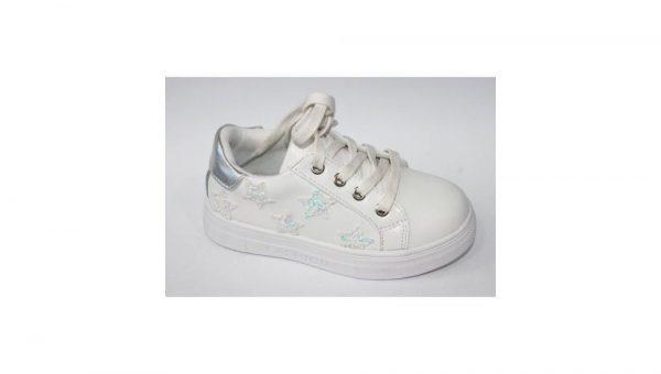 модные туфли для девочки 26062 фотография
