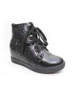 модные зимние ботинки для девочки подростка 9999 фотография