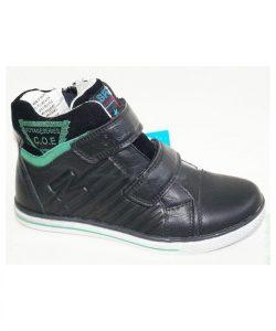 модные ботинки для мальчика весна осень подростковые 1260 фотография