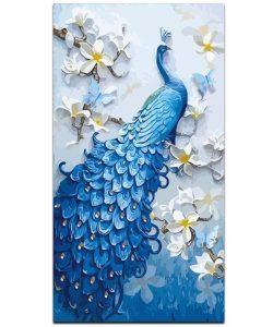 набор для ручного творчества алмазная вышивка с птицами 1901201 фотография