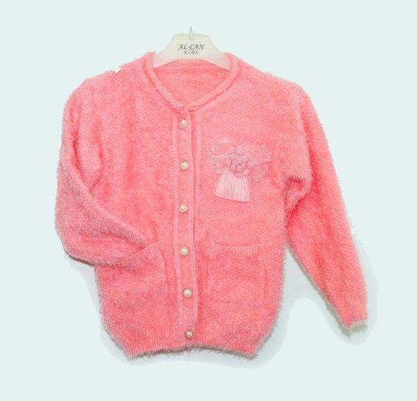 нарядная кофта для маленькой девочки 191214 фотография