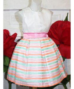 нарядное платье для девочки, мишель 270417 фотография