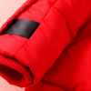 пальто на девочку зимнее 121115 фотография №4